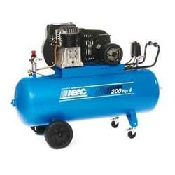Kompresor ABAC 200l B4900B 4HP 400V-881