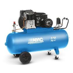 Kompresor ABAC 270L B4900B/4HP 400V-954