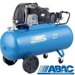 Kompresor ABAC 270L A39 CT3 400V-63
