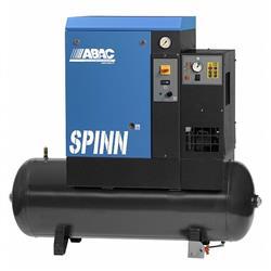 Kompresor śrubowy ABAC SPINN 11KW/500l OSUSZACZ-769