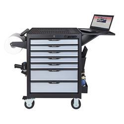 Wózek narzędziowy BOXO 287-545