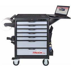 Wózek narzędziowy BOXO TRUCK-527