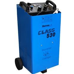 Prostownik z rozruchem CLASS 530-1271