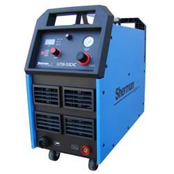 Przecinarka Plazmowa CUTTE 130 SHERMAN CNC-1404