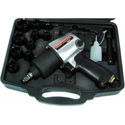 """Klucz udarowy 1/2"""" Rotake walizka 680 NM-253"""