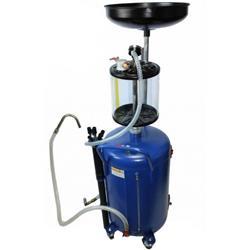 Zlewarko wysysarka oleju ekstraktor 80L-327