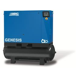 Kompresor śrubowy ABAC Genesis 7,5kW DRY 500L-512