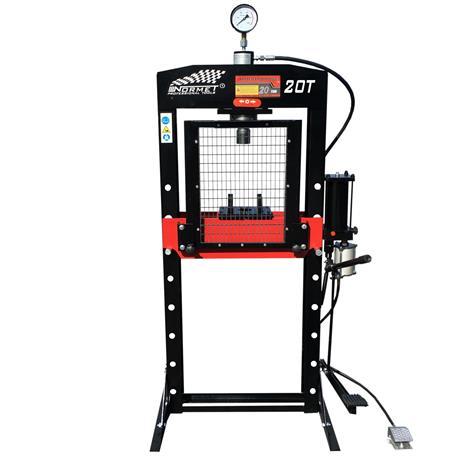 Prasa hydrauliczna 20T  NORMET-1461