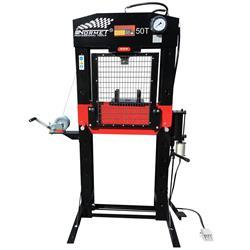 Hydraulic press 50T  NORMET