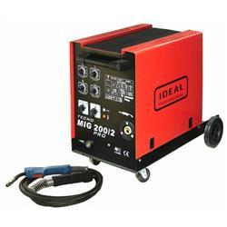 Spawarka MIG-200/2 PRO 230/400V TECNOMIG-927
