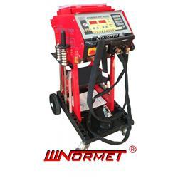Zgrzewarka SPOTTER TECNO 8000 DIGITAL   wózek  Q-345