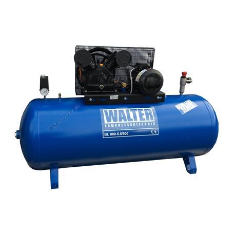 KOMPRESOR WALTER BL 800-5,5/500 400V-99