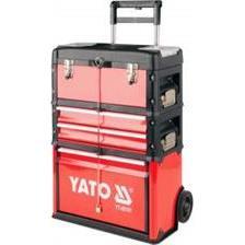 Wózek narzędziowy-szafka 3-częściowa YATO-261