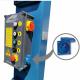 Podnośnik dwukolumnowy NORMET PK-4000G-1828