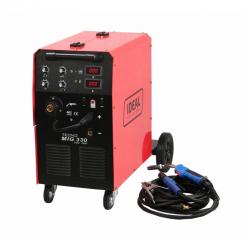 Spawarka MIG-330 4x4 TECNOMIG DIGITAL IDEAL-932