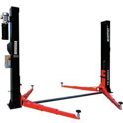 two-column lift NORMET PK-5000A BUS