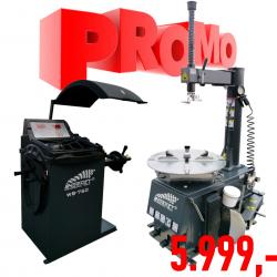 Montażownica NORMET TR-220 3D-1198