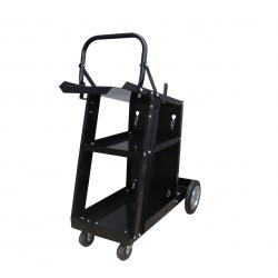 Welding carriage