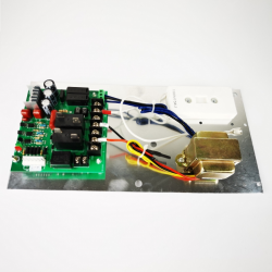 Power board for the WK-900LCD balancer