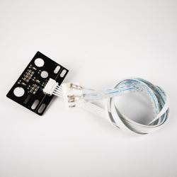 Shaft position sensor for the WK-650 Balancer