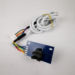 Shaft position sensor for the WK-900 Balancer